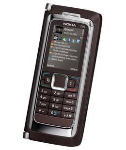 Nokia E90 Описание и характеристики Купить новые Сотовые